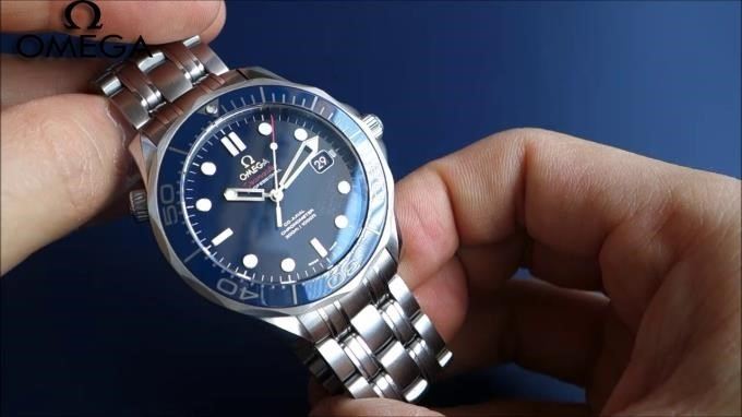 Omega Seamaster Professional 300m Review