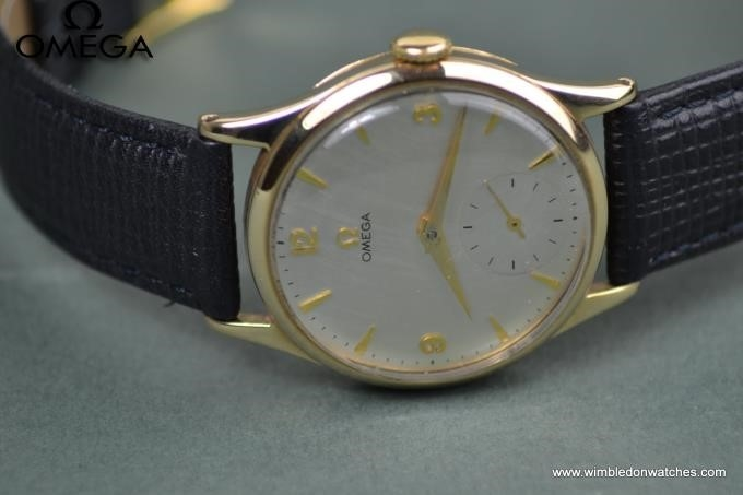 Omega Watches Strap