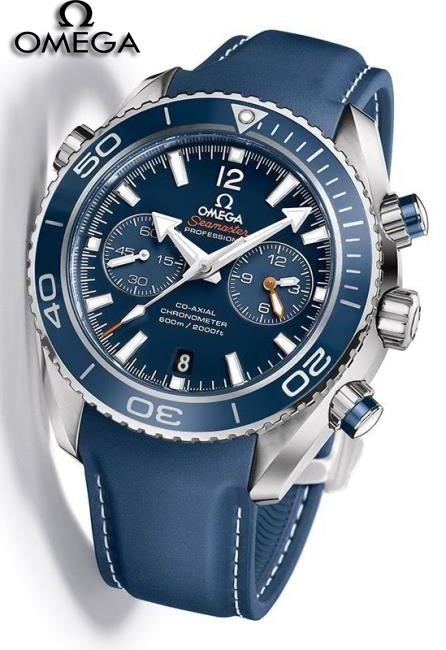 Omega Seamaster Watch Price